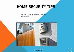 How to Secure Your