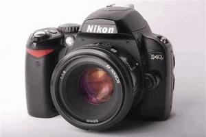 3 Approaches Multi-Sensor Camera nikon