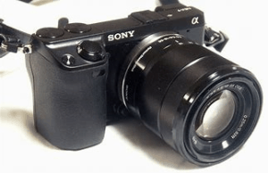 3 Approaches Multi-Sensor Camera Sony