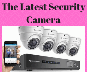 All About Kkmoon Camera (Information) - Securities Cameras
