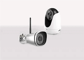The best security cameras overview - Securities Cameras