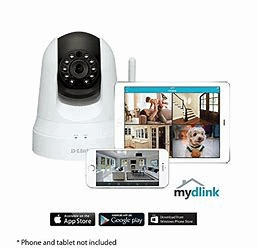 Wireless Security Camera Iphone