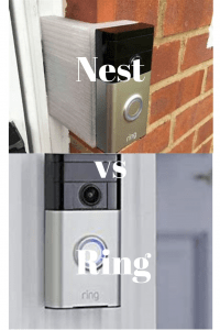 nest Vs ring pin