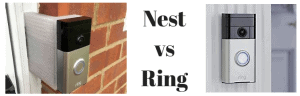 Nest vs Ring
