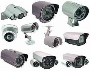 cheap security camera group