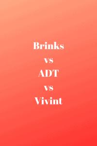 Brinks vs ADT