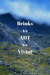 ADT vs Vivint