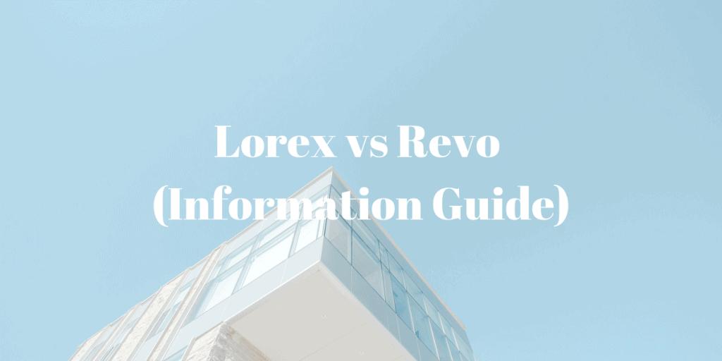 Lorex
