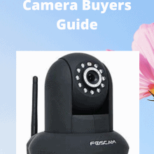 IP Video Security Camera Buyers Guide tips